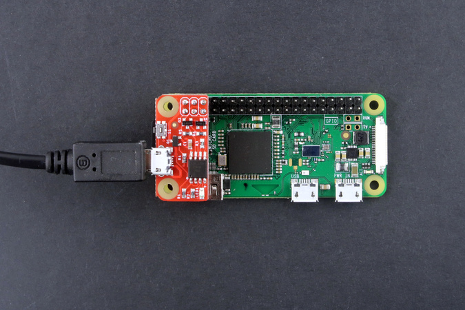 A watchdog for the Raspberry Pi